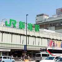 新宿、皮膚科で口コミの多い病院5選